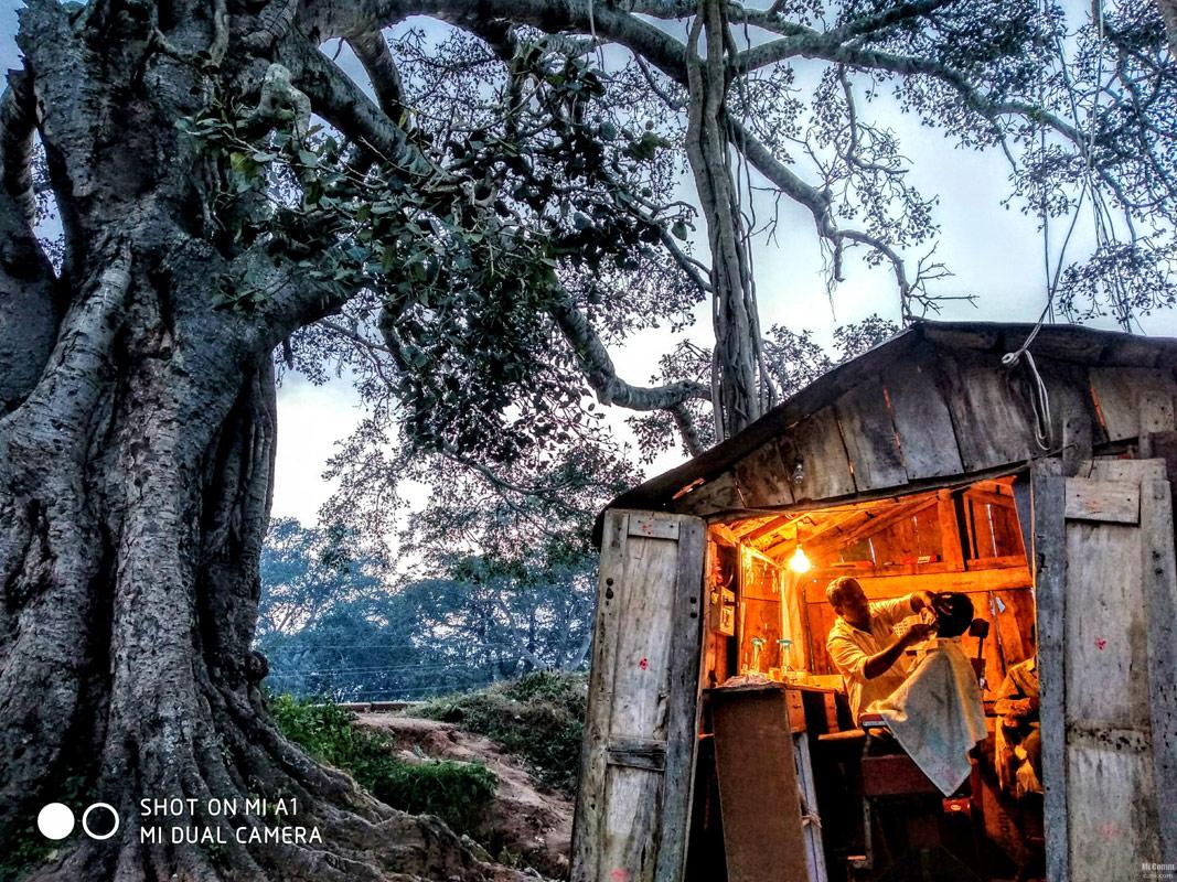 © Ануп Р, Индия, Победитель, Конкурс мобильной фотографии Xiaomi