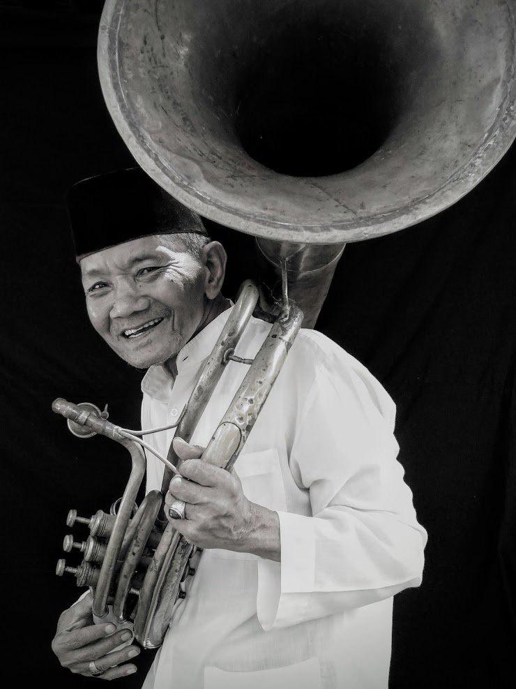 © Софьян Эфенди, Индонезия, Конкурс мобильной фотографии Xiaomi