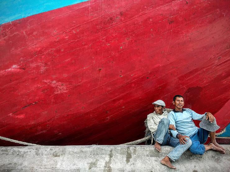 © Генри Сударман, Индонезия, Конкурс мобильной фотографии Xiaomi