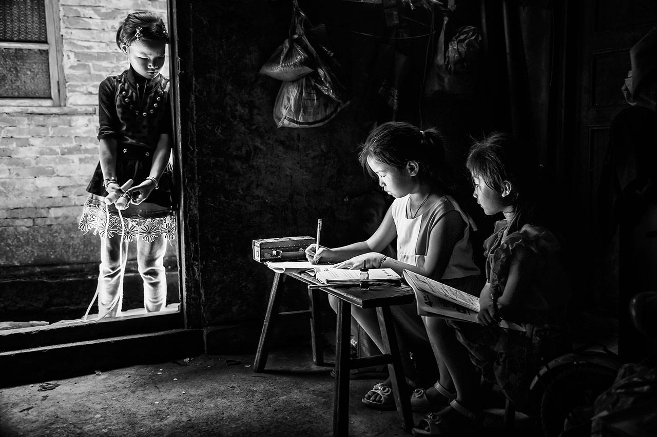 Восхищение, © Е Хонг, Китай, Второе место, Международный фотоконкурс Xposure