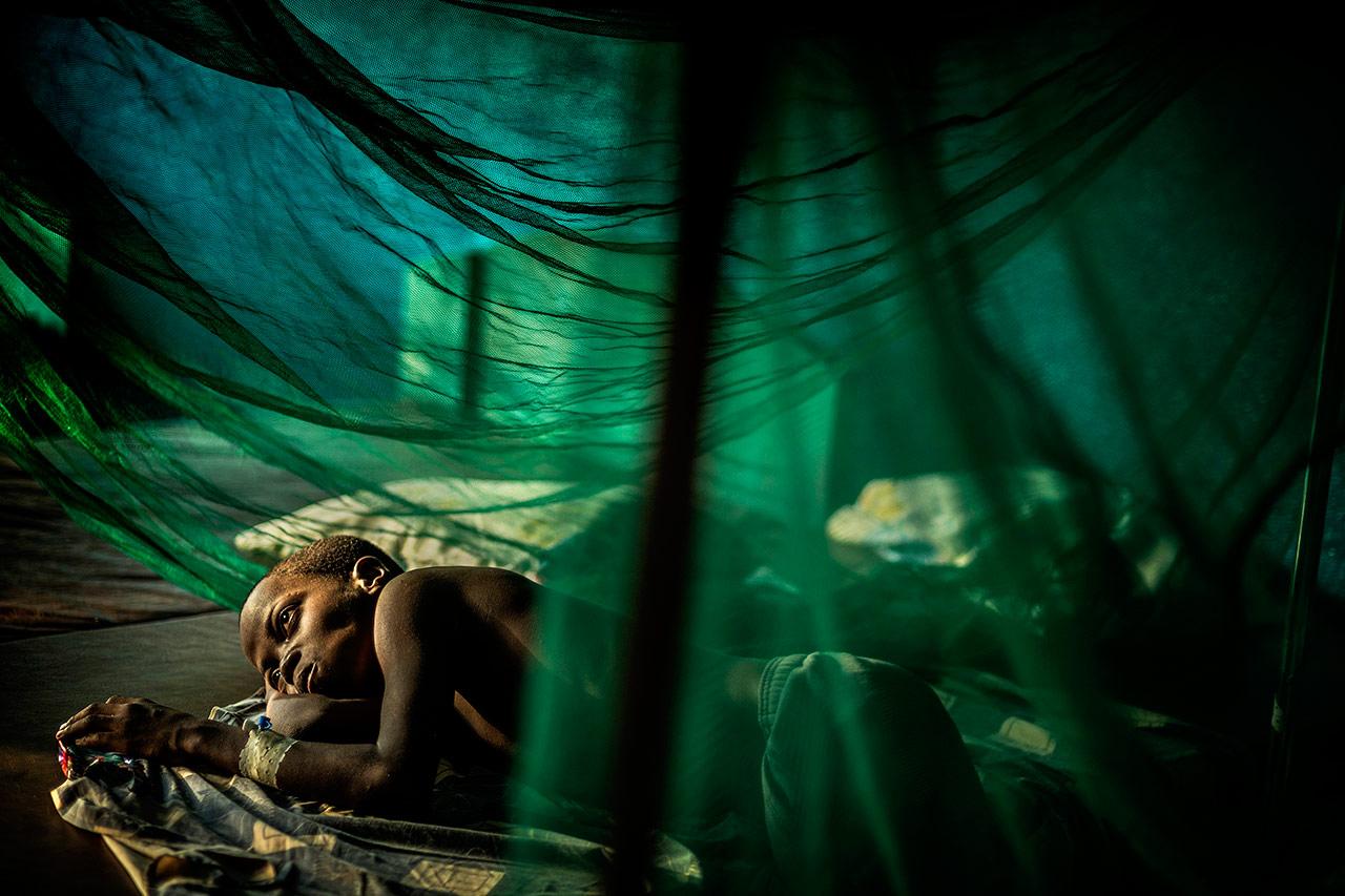 Малярия. Рай забытых сердец, © Антонио Ренунсио, Испания, Победитель, Международный фотоконкурс Xposure