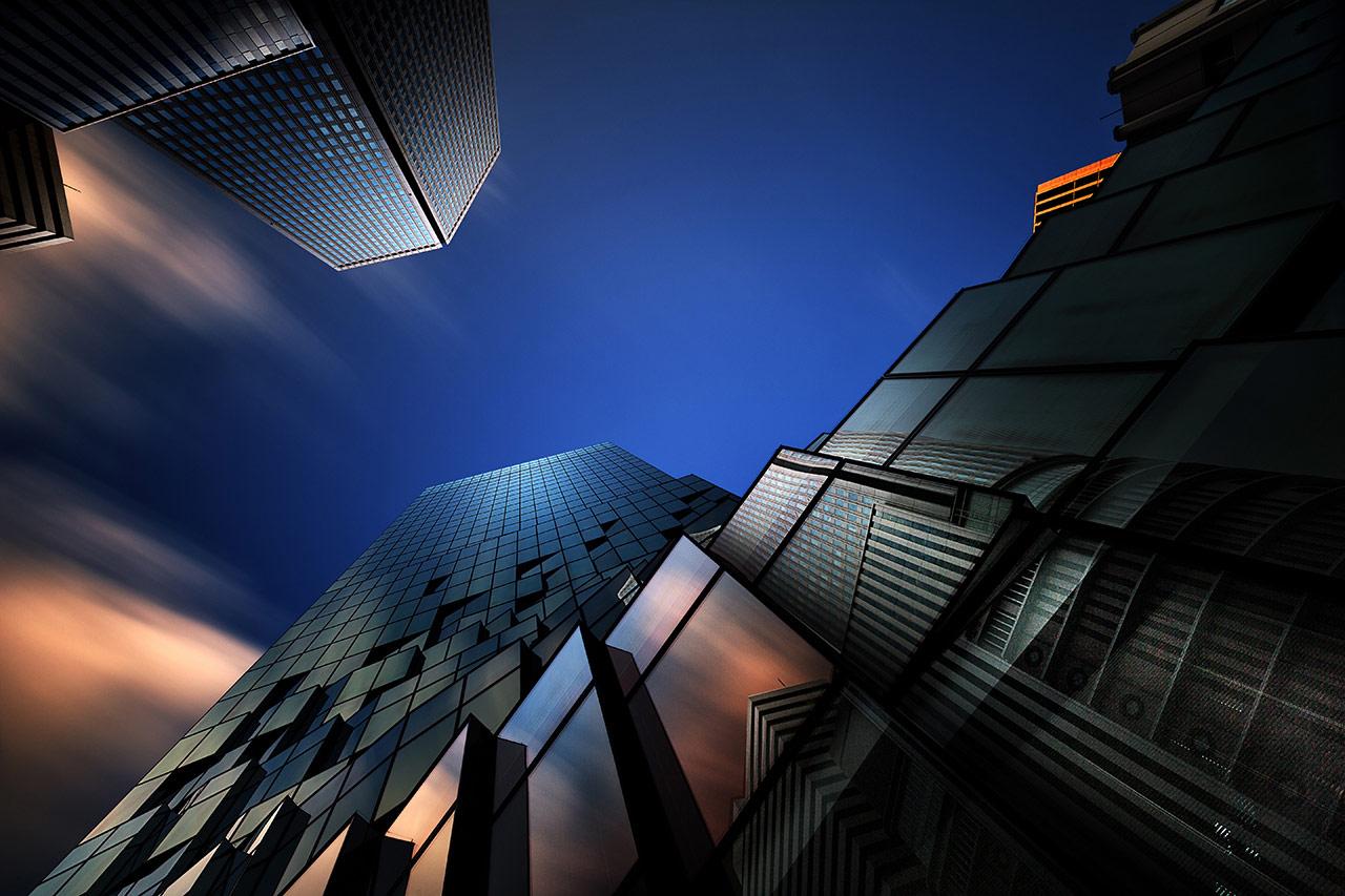 Сторожевые башни, © Патриция Скоро, Малайзия, Победитель, Международный фотоконкурс Xposure