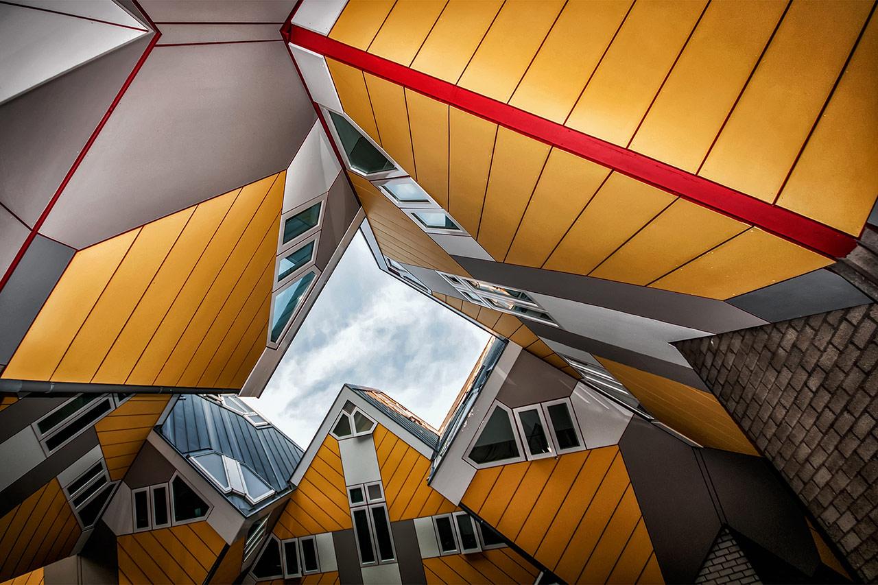 Красная линия, © Висенте Морага Костосо, Испания, Второе место, Международный фотоконкурс Xposure