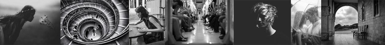 Фотоконкурс «Искусство чёрно-белого» от Xpozer
