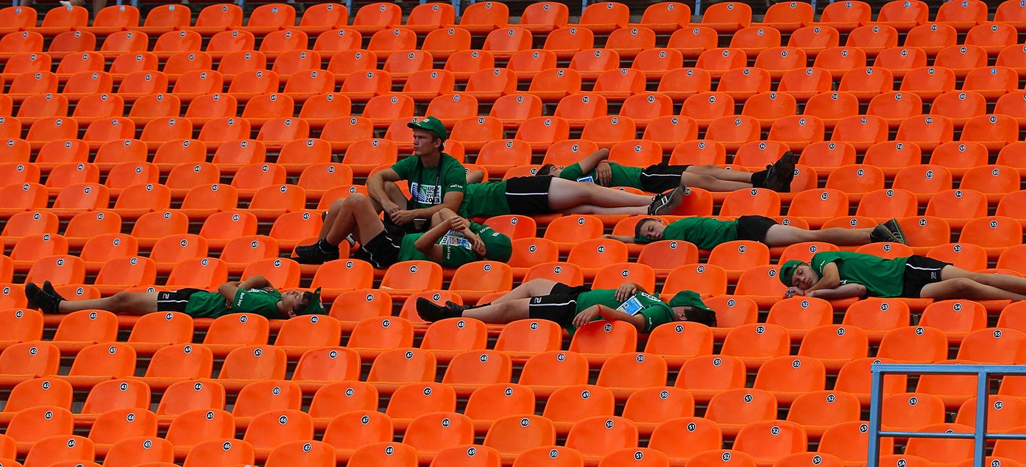 «Спортивный сончас», © Дмитрий Челяпин, Россия, Челябинск, 2-я премия, Фотоконкурс «(За)фиксируй мир!»