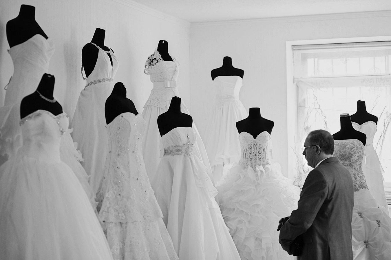 «Отец невесты», © Алексей Сыркин, Россия, Хабаровск, Специальный приз партнёра фестиваля, Фотоконкурс «(За)фиксируй мир!»