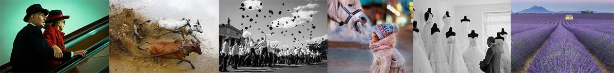 Фотоконкурс «(За)фиксируй мир! – 2018»
