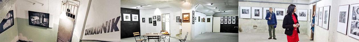 Конкурс фотографий «Обнажённая Натура» Zahradnik Gallery