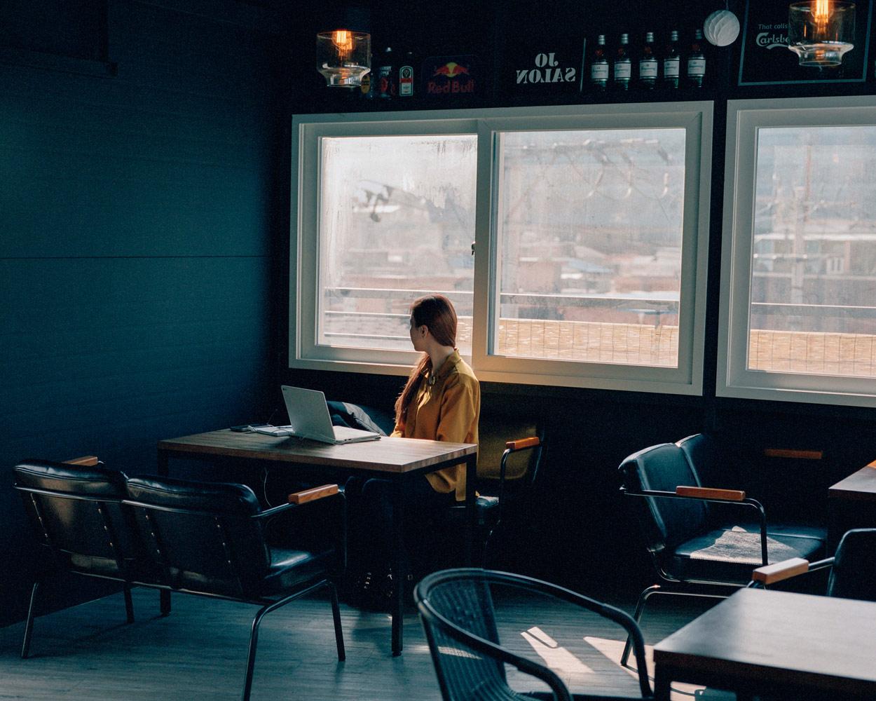 Я здесь, с тобой, © Говун Ли, Финалист конкурса, Фотоконкурс ZEISS Photography Award