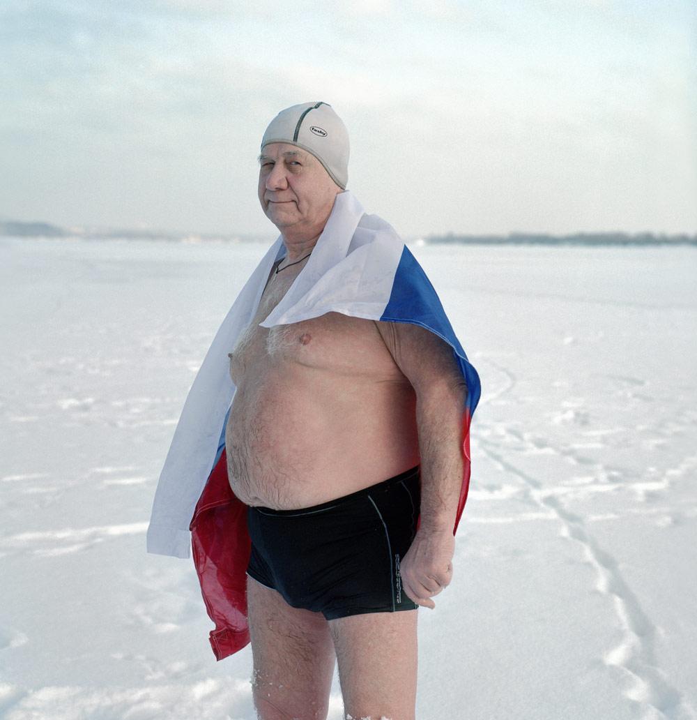Пермский мороз, © Снежана Буедингена, Финалист конкурса, Фотоконкурс ZEISS Photography Award