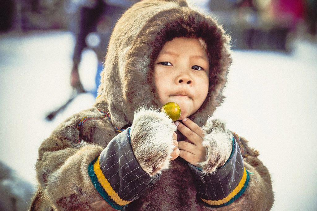© Денис Есин, Фотоконкурс «Живём на Севере»