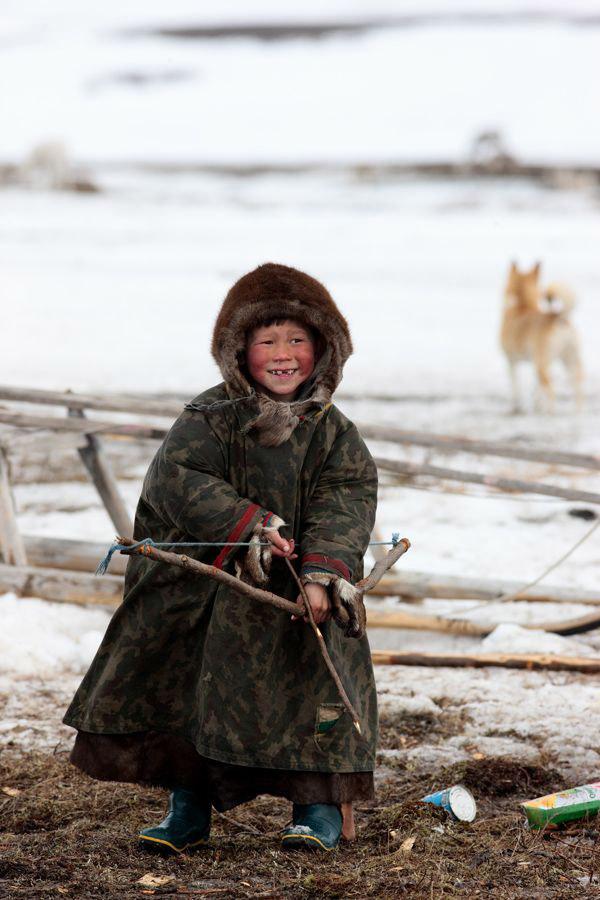© Александр Романов, Фотоконкурс «Живём на Севере»